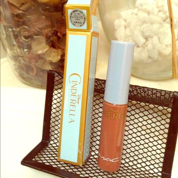 MAC Cosmetics Other - MAC👑Cinderella Ltd Ed Matte Lip Gloss